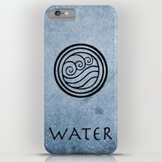 Avatar Last Airbender - Water Slim Case iPhone 6s Plus