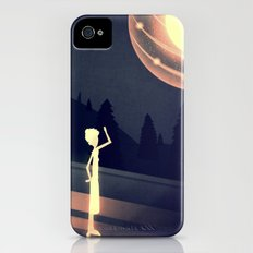 a visitation  Slim Case iPhone (4, 4s)