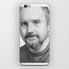 Louis CK iPhone & iPod Skin