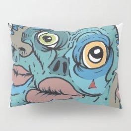 Number #43 Pillow Sham