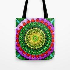 Floradora Tote Bag