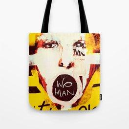 YOLANDE Tote Bag