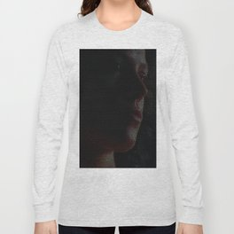 Ripley: Alien Screenplay Print Long Sleeve T-shirt