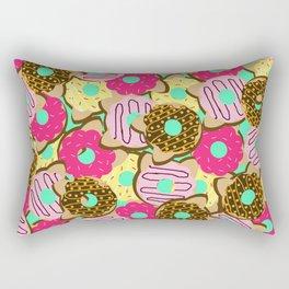 Dough Cats Rectangular Pillow