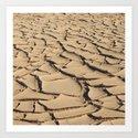 Sossusvlei Namibia Desert Landscape Photography #Society6 by navoucreativeservices