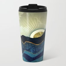 Post Eclipse Metal Travel Mug