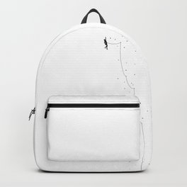 Climb Backpack
