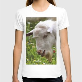 Goat A Load To Talk About T-shirt