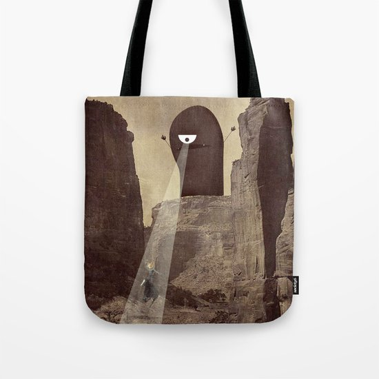 doom! Tote Bag