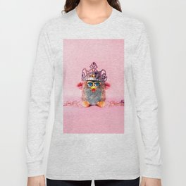 Furby Princess Long Sleeve T-shirt