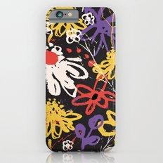 Floral Fiesta iPhone 6s Slim Case