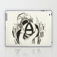 // A    Laptop & iPad Skin