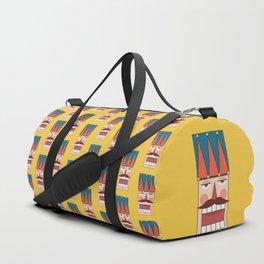 Nutcracker Army 01 (Patterns Please) Duffle Bag