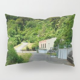 Kaitoke Water Works Pillow Sham