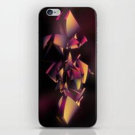 Husk 02 iPhone Skin