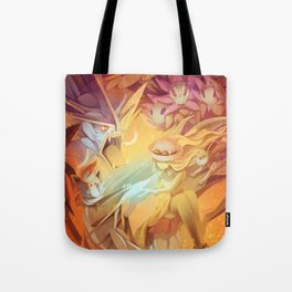 Pokémon Y: Yveltal Tote Bag