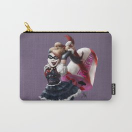 Punchline Carry-All Pouch