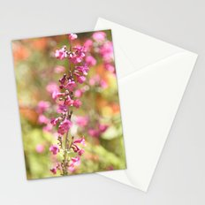 She Lives in the Moment... Stationery Cards