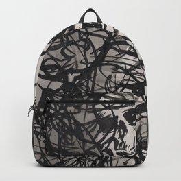 ...static (Ellipsis series) Backpack