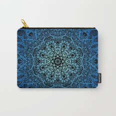 Mehndi Ethnic Style G453 Carry-All Pouch