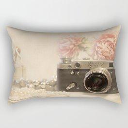 Fed 2 Rectangular Pillow