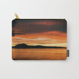 Van Isle Sunset Series II Carry-All Pouch