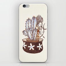 Useful Cactus iPhone & iPod Skin