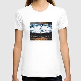 Correct Time T-shirt