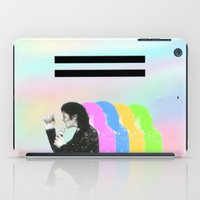 thrones iPad Cases featuring You know I fell by Laura Nadeszhda