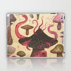 The Fungus Kingdom II Laptop & iPad Skin