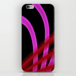 Ablines iPhone Skin
