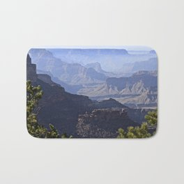 The Infamous Grand Canyon Bath Mat