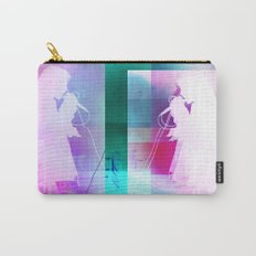 Alice Glass | Project L0̷SS   Carry-All Pouch