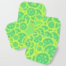 Gearwheels Coaster