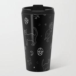 Hidden Magic Travel Mug