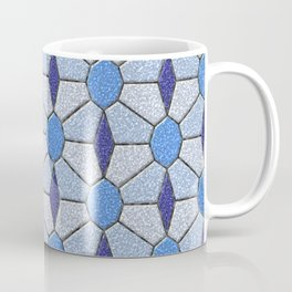 Geometrix 146 Coffee Mug