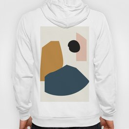 Shape study #1 - Lola Collection Hoody