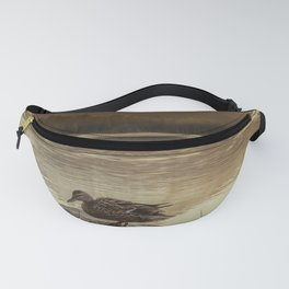 The Oregon Duck Fanny Pack