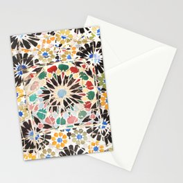 Mosaic No.12 Stationery Cards