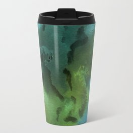 Make Green Travel Mug