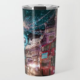 London, England 22 Travel Mug