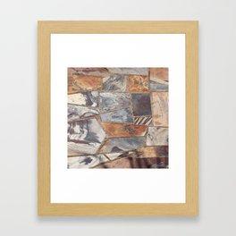 Astronomite Framed Art Print