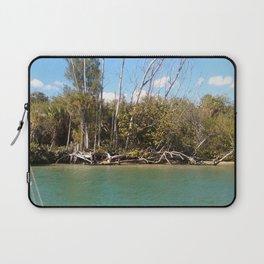 water woods Laptop Sleeve