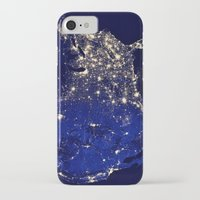 america iPhone & iPod Cases featuring America by 2sweet4words Designs