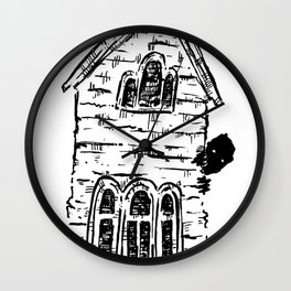 let me see Wall Clock