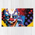 Precious clown by carayboo