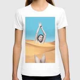 Desert Babe T-shirt