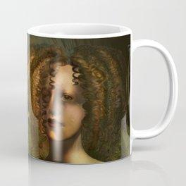 """Arcanum: The two paths"" Coffee Mug"