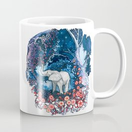 Elephant Token Coffee Mug