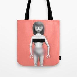 Censorship Kills Innovation Tote Bag